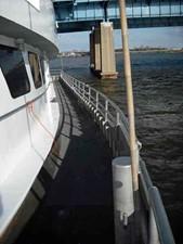 No Name 2 No Name 1977 DERECKTOR Custom Charter Fisherman Motor Yacht Yacht MLS #245426 2