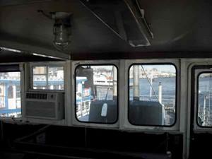 No Name 4 No Name 1977 DERECKTOR Custom Charter Fisherman Motor Yacht Yacht MLS #245426 4