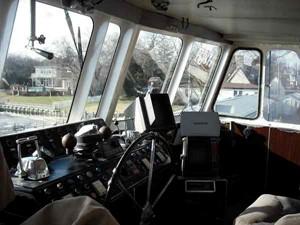 No Name 3 No Name 1977 DERECKTOR Custom Charter Fisherman Motor Yacht Yacht MLS #245426 3