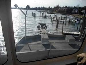 No Name 5 No Name 1977 DERECKTOR Custom Charter Fisherman Motor Yacht Yacht MLS #245426 5