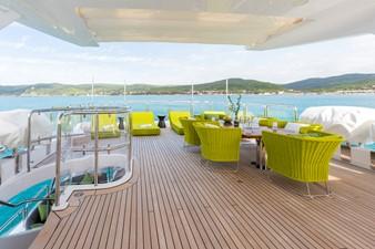 EDESIA 4 EDESIA 2014 BENETTI Classic 121 Motor Yacht Yacht MLS #248726 4