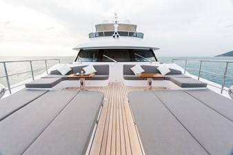 EDESIA 2 EDESIA 2014 BENETTI Classic 121 Motor Yacht Yacht MLS #248726 2