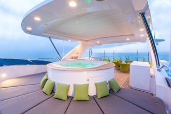 EDESIA 5 EDESIA 2014 BENETTI Classic 121 Motor Yacht Yacht MLS #248726 5
