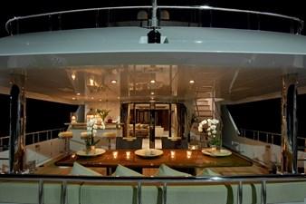DREAM WEAVER 6 DREAM WEAVER 2013 CHRISTENSEN Ocean Alexander 120 Motor Yacht Yacht MLS #226169 6