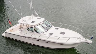 N/A 4 N/A 2006 TIARA  Cruising Yacht Yacht MLS #248860 4