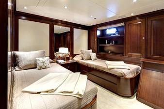 AZTECA II 1 AZTECA II 2005 NEREIDS  Motor Yacht Yacht MLS #214443 1
