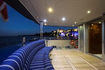 PRINCESS ILUKA 1 PRINCESS ILUKA 1979 RAY KEMP  Motor Yacht Yacht MLS #248848 1