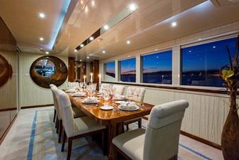 PRINCESS ILUKA 4 PRINCESS ILUKA 1979 RAY KEMP  Motor Yacht Yacht MLS #248848 4