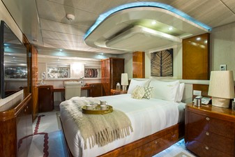 PRINCESS ILUKA 6 PRINCESS ILUKA 1979 RAY KEMP  Motor Yacht Yacht MLS #248848 6