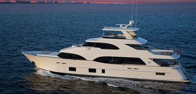 Ocean Alexander 112 Model Spec 249014
