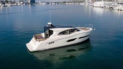 x5015 1 x5015 2019 CARVER C43 Cruising Yacht Yacht MLS #249046 1