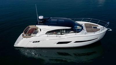x5015 2 x5015 2019 CARVER C43 Cruising Yacht Yacht MLS #249046 2