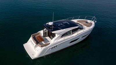 x5015 3 x5015 2019 CARVER C43 Cruising Yacht Yacht MLS #249046 3