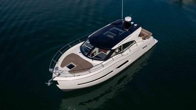 x5015 5 x5015 2019 CARVER C43 Cruising Yacht Yacht MLS #249046 5