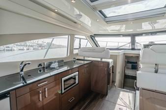 x5015 7 x5015 2019 CARVER C43 Cruising Yacht Yacht MLS #249046 7