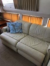 dream 2 360 Carver SS - Salon Couch