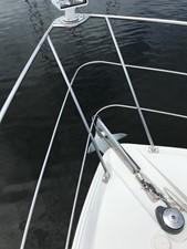 dream 35 360 Carver SS - Anchor System