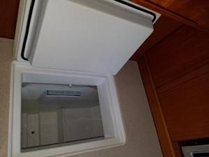 Frigoboat Separate Freezer