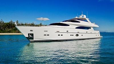 Euphoria 2 Euphoria 2012 HORIZON RP97 Motor Yacht Motor Yacht Yacht MLS #249235 2