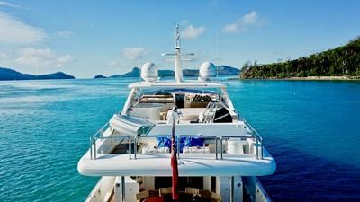 Euphoria 6 Euphoria 2012 HORIZON RP97 Motor Yacht Motor Yacht Yacht MLS #249235 6