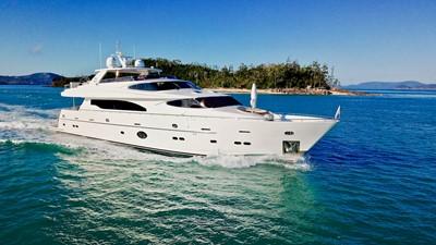 Euphoria 7 Euphoria 2012 HORIZON RP97 Motor Yacht Motor Yacht Yacht MLS #249235 7
