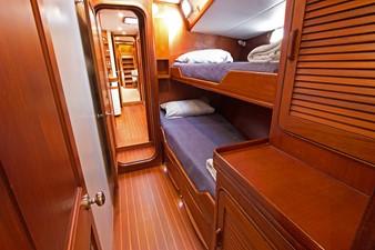 EAGLES NEST 40 Crew Cabin