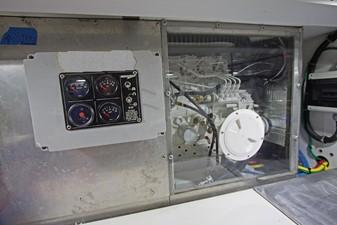 EAGLES NEST 52 Generator