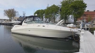 NAUT ENOUGH 1 NAUT ENOUGH 2004 SEA RAY 340 Sundancer Cruising Yacht Yacht MLS #249369 1