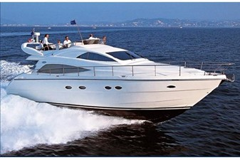Libra  0 Libra  2005 AICON YACHTS  Motor Yacht Yacht MLS #249384 0