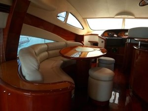 Libra  3 Libra  2005 AICON YACHTS  Motor Yacht Yacht MLS #249384 3