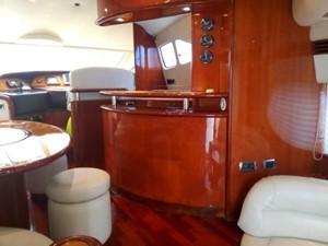 Libra  4 Libra  2005 AICON YACHTS  Motor Yacht Yacht MLS #249384 4