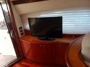 Libra  5 Libra  2005 AICON YACHTS  Motor Yacht Yacht MLS #249384 5