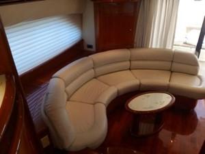 Libra  6 Libra  2005 AICON YACHTS  Motor Yacht Yacht MLS #249384 6
