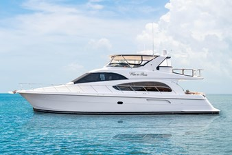 Wine and Roses 0 Wine and Roses 2006 HATTERAS 64 Motor Yacht Motor Yacht Yacht MLS #249406 0