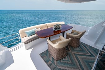 Wine and Roses 3 Wine and Roses 2006 HATTERAS 64 Motor Yacht Motor Yacht Yacht MLS #249406 3