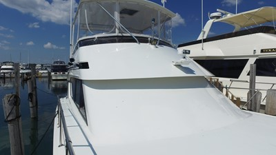 NO NAME 29 Starboard