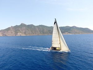 Tuscan Spirit - Prima Design Custom Build Team and Hanse Yacht