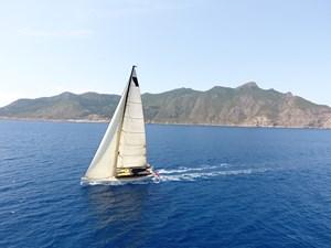 Tuscan Spirit - Hanse Yacht & Prima Design Custom Build
