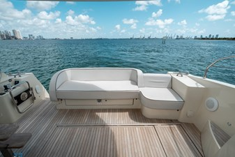 Aft Deck Seating 2
