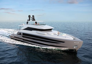 FD125 (New Boat Spec)  1 1-FD125-beach-style open aftdeck with pool teaser renderings