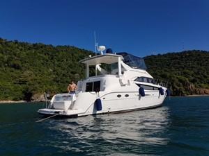 No Name 5 No Name 2007 MERIDIAN 459 Motoryacht Motor Yacht Yacht MLS #249568 5
