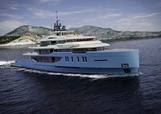 DAYS 0 DAYS 2020 AES YACHT (TURKEY) 68m Explorer Motor Yacht Yacht MLS #249642 0