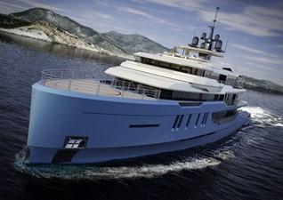 DAYS 1 DAYS 2020 AES YACHT (TURKEY) 68m Explorer Motor Yacht Yacht MLS #249642 1