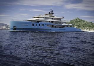 DAYS 2 DAYS 2020 AES YACHT (TURKEY) 68m Explorer Motor Yacht Yacht MLS #249642 2