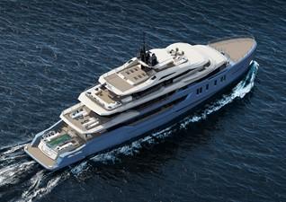 DAYS 3 DAYS 2020 AES YACHT (TURKEY) 68m Explorer Motor Yacht Yacht MLS #249642 3