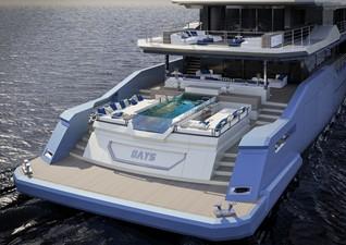 DAYS 5 DAYS 2020 AES YACHT (TURKEY) 68m Explorer Motor Yacht Yacht MLS #249642 5