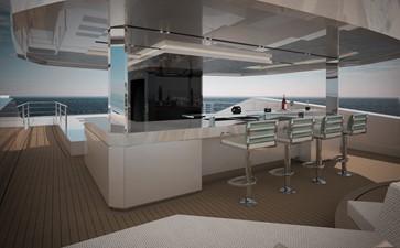 DAYS 7 DAYS 2020 AES YACHT (TURKEY) 68m Explorer Motor Yacht Yacht MLS #249642 7