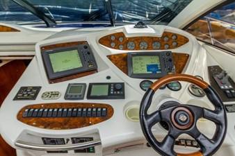 Helm Cockpit