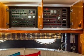 AC/DC Electrical Panels