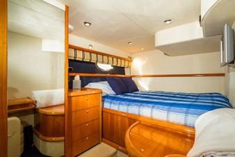 VIP Guest Cabin